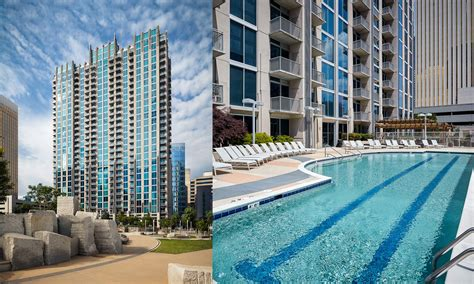 Apartments for Rent in Charlotte NC Catalyst