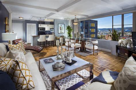 Apartments for Rent in Los Angeles CA Park La Brea Home