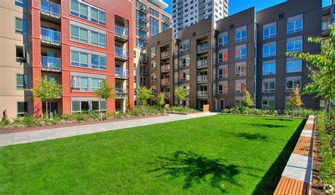 Apartments for Rent in Seattle WA Homes