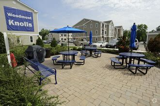 Apartments in Hanover NJ Woodmont Knolls at Hanover