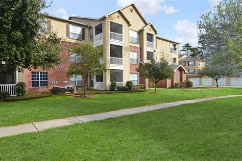 Apartments in Kingwood Texas Northeast Houston