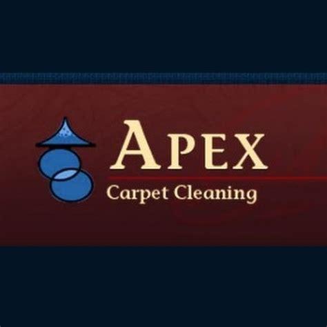 Apex Carpet Cleaning Posts Facebook