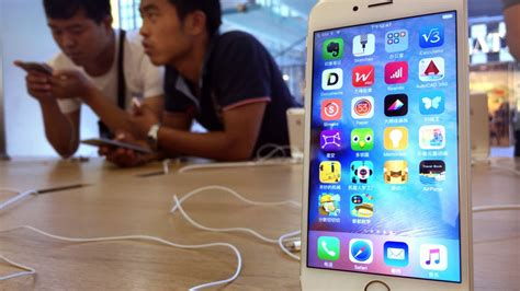 Apple Removes All VPN Apps From Its Chinese App Store