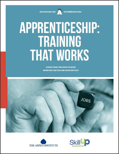 Apprenticeship Programs Apprenticeship Training