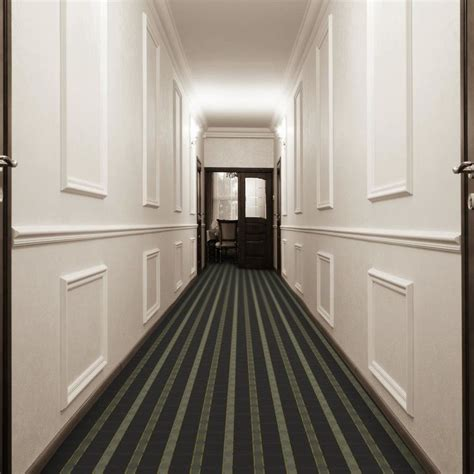 Aqua Hospitality Carpet Flooring