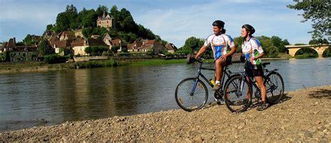 Aquitaine Bike Cycling tours and bike rental in the Dordogne