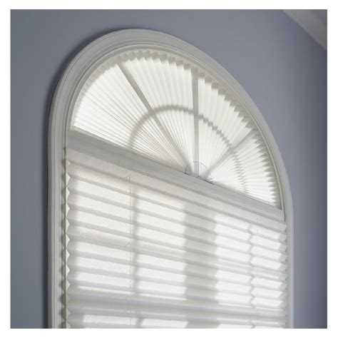 Arch Window Treatments Lowes