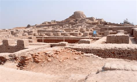 Archaeology Answers About Ancient Civilizations Indus