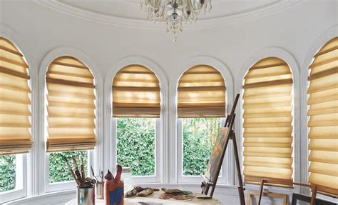 Arched Window Blinds Grand Design Blinds