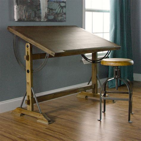 Architectural Drafting Table Standup Desks
