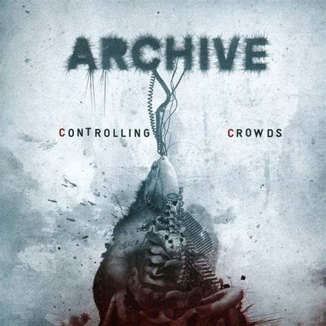 Archive Controlling Crowds full album YouTube
