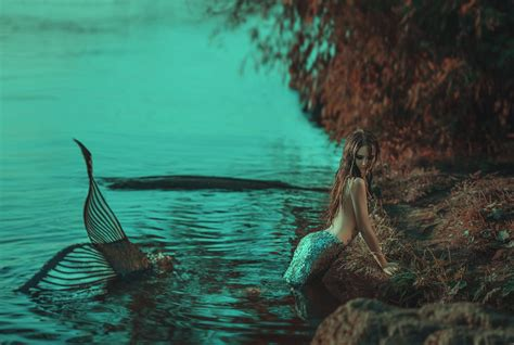 Are Mermaids Real 11 Myths the U S Government Has