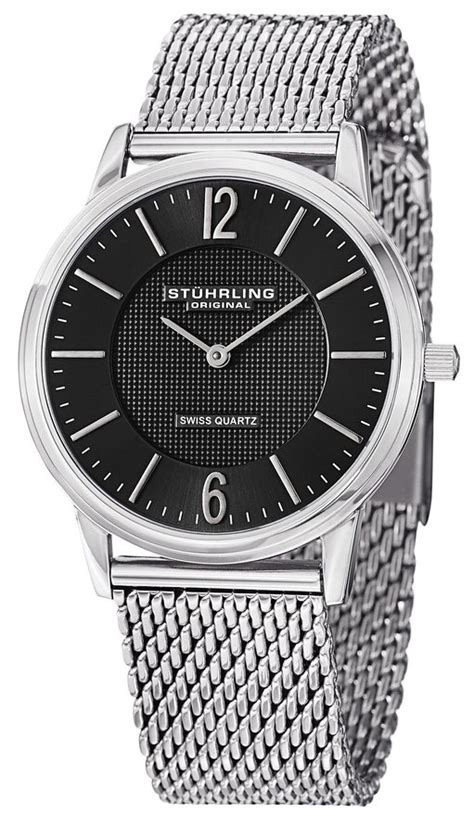 Are Stuhrling Watches Junk Here s Our Review