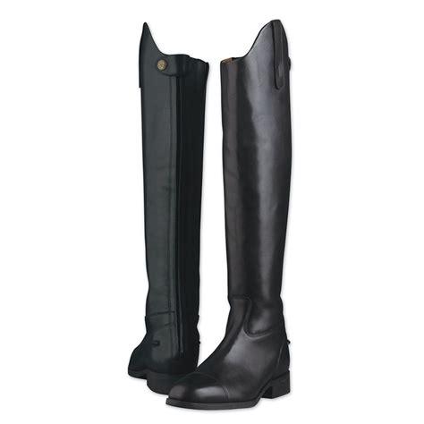 Ariat Westchester Zip Dress Boot SmartPak Equine