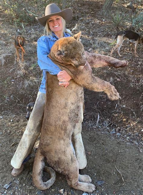 Arizona Mountain Lion Hunts Mountain Lion Cougar Hunting
