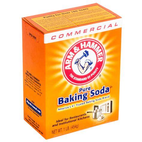 Arm Hammer Multi Brand Deodorization Baking Soda and