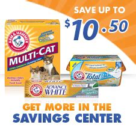 Arm Hammer Savings Centre armandhammer ca