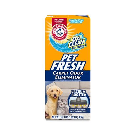 Arm and Hammer Pet Products PetSmart