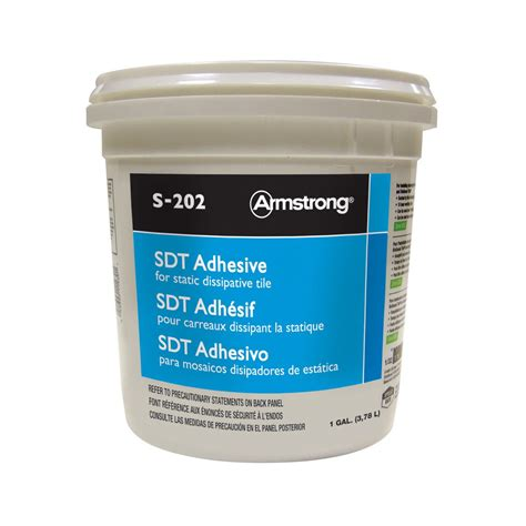 Armstrong 1 Gallon S 202 Static Dissipative Tile