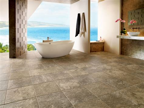 Armstrong Premium Tile Flooring and ALTERNA Groutable