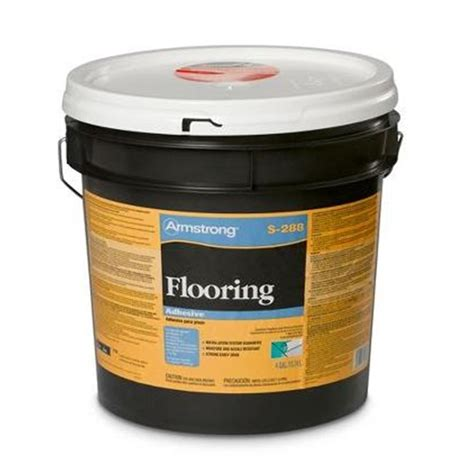 Armstrong S 288 Flooring Adhesive