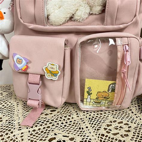Art backpack Etsy
