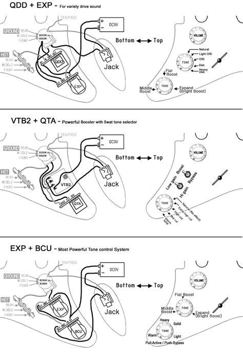 Artec Pickup Wiring Diagram