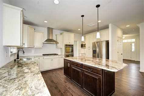 Artelye Maryland Granite Countertops Quartz Kitchen