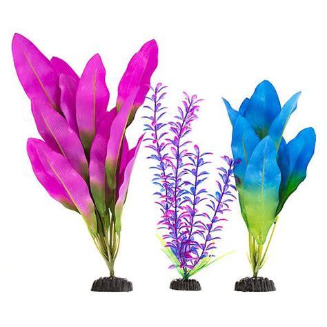 Artificial Aquarium Plants Shop Fake Plants PetSmart