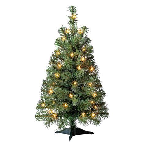 Artificial Christmas Trees Pre Lit Christmas Trees