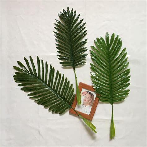 Artificial Palm Tree Floral Decor eBay