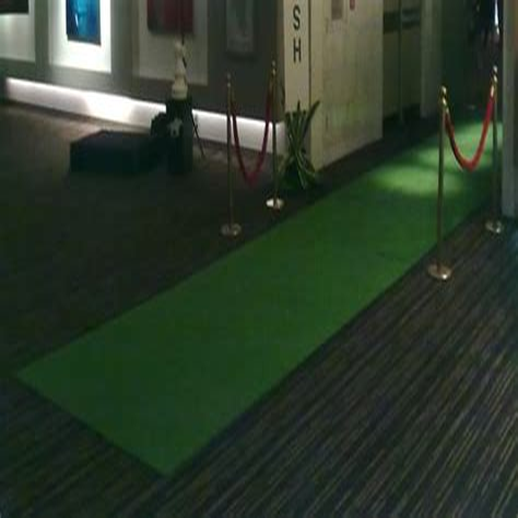 Artificial Turf Carpet Kansas City Party Rentals