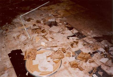 Asbestos Floor Tile Removal EH Minnesota Department