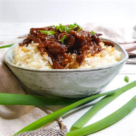 Asian braised beef brisket Good Food Channel