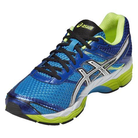 Asics Mens Lightweight Running Shoe Road Runner Sports