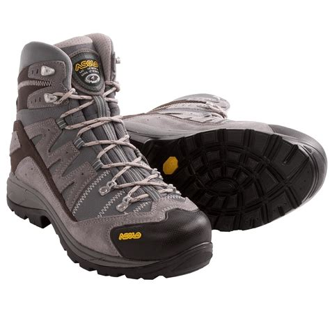 Asolo Neutron Hiking Boots For Men Save 42