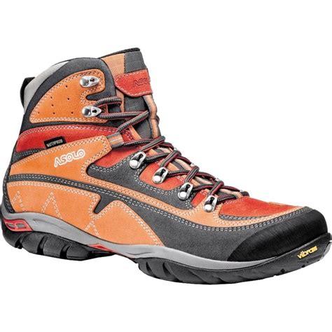 Asolo Zion Waterproof Hiking Boots Men s mec ca