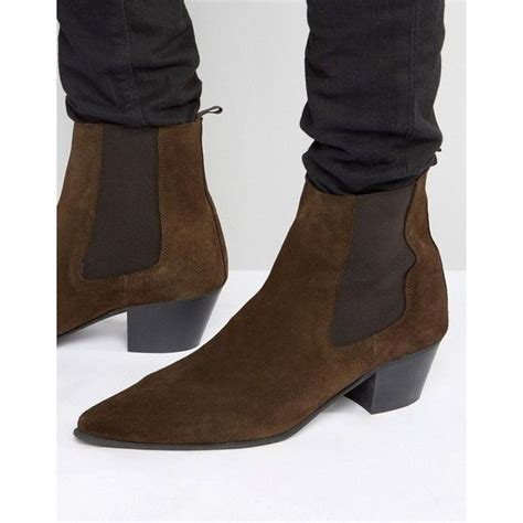 Asos Mens Boots Shop for Asos Mens Boots on Polyvore