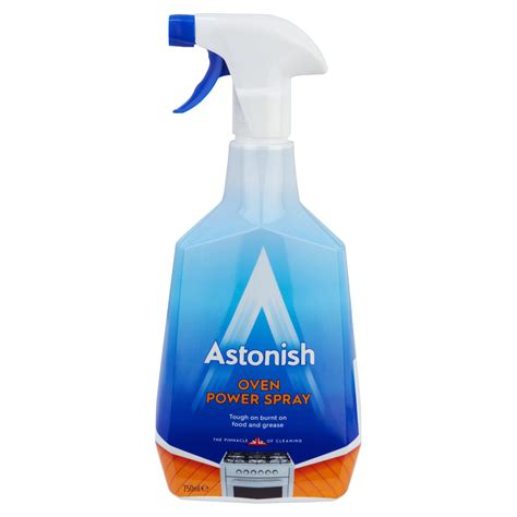 Astonish Cleaning Products