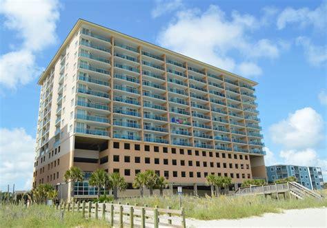 Atlantic Breeze Ocean Resort Myrtle Beach SC