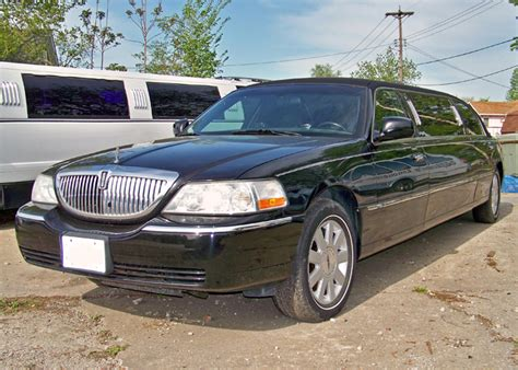 Atlas Limousine Washington DC Transportation Service
