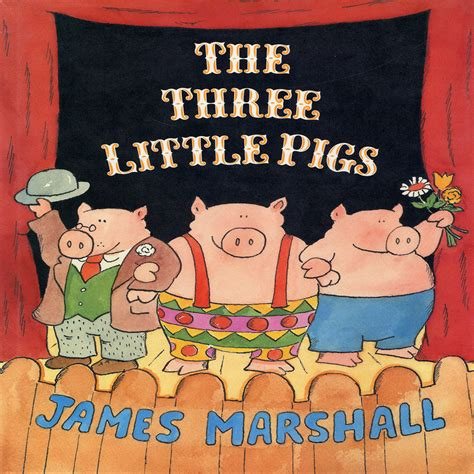 Audio Story The Three Little Pigs Audio Stories for