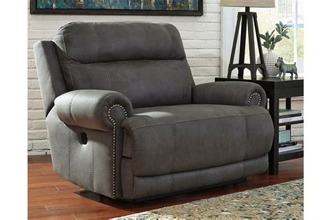 Austere Oversized Recliner Ashley Furniture HomeStore
