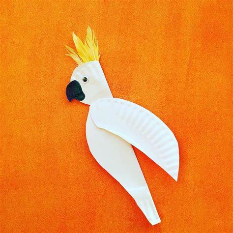 Australian Animal Crafts for Kids DLTK Kids