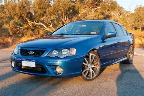 Australian Ford Forums Announcements in Forum XR6