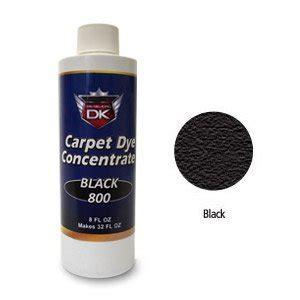 Auto Carpet Dye Detail King