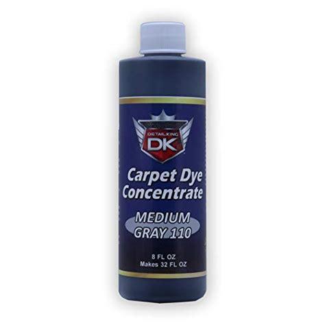 Auto Carpet Dye Vinyl Dye Detail King