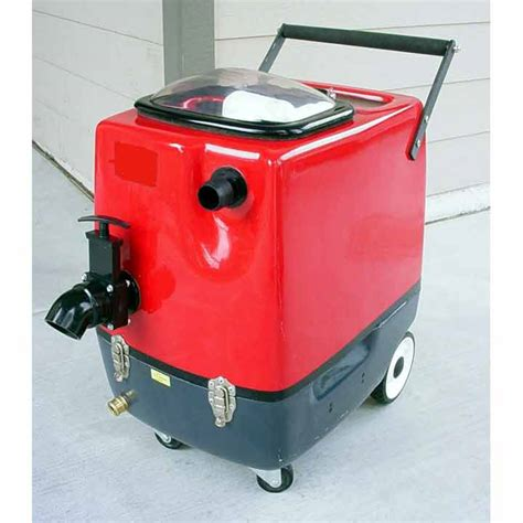 Auto Detail Machines and Extractors Steam brite