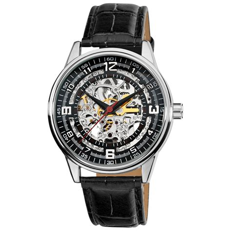 Automatic Men s Watches Overstock