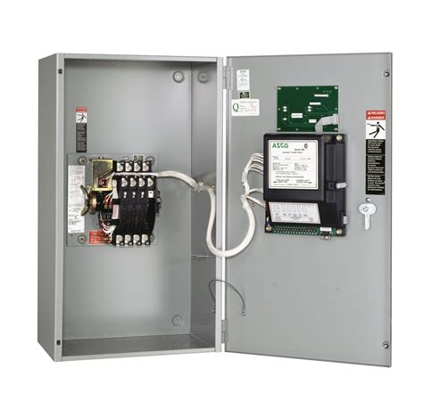 automatic transfer switch wiring diagram images generator automatic transfer switch asco transfer switch